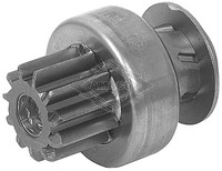 STARTER DRIVE, 11-T, CW - DR PG260M