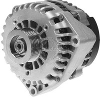 ALTERNATOR, DR DR44G, 12V, 145A, CW, 6S, 8302