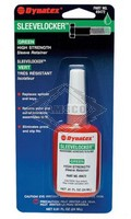 DYNATEX GREEN, HIGH STRENGTH SLEEVELOCKER™, 24ML BOTTLE