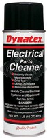 DYNATEX, ELECTRICAL PARTS CLEANER, 16OZ