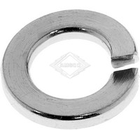 WASHER, SPLIT LOCK, 5/8 ID X 1-1/16 OD X .162 T