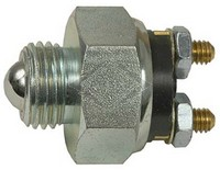PRECISION BALL SWITCH, 6-36V, 2-P, 2-T, SPST, MOMENTARY