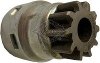 DRIVE BELL & GEAR, 10-T, CW - DR, PL