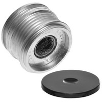 PULLEY, CLUTCH, 5-GROOVE - BO IR/IF