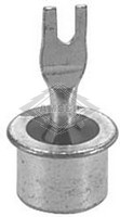DIODE, TIN CAN, POSITIVE, 25A