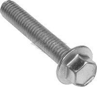 SCREW, M6 X 33MM L - DR 28MT