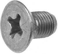 POLE SHOE SCREW - DR 40MT, 42MT, 50MT