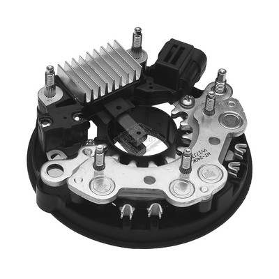 RECTIFIER EMBLY - HT IR/IF on