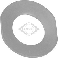WASHER, CONICAL, 10MM ID X 19MM OD X 1MM T