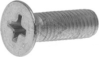 SCREW, M5 X 16MM L (BEARING RETAINER SCREW - CH 40/90, 50/120)