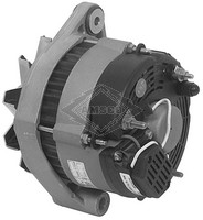 ALTERNATOR, VL IR/EF, 24V, 55A, 12110