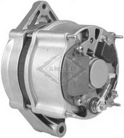 ALTERNATOR, BO IR/EF, 24V, 45A, 12148