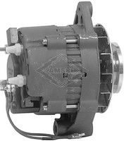 ALTERNATOR, MD IR/EF, 12V, 55A, CW/CCW, 1V, 12174