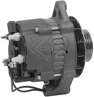 ALTERNATOR, MD IR/EF, 12V, 55A, CW/CCW, 6S, 12174