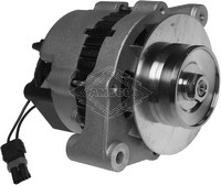 ALTERNATOR, MD IR/EF, 12V, 55A, CCW, 1V, 12175