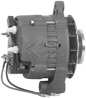ALTERNATOR, MD IR/EF, 12V, 65A, CW/CCW, 1V, 12176