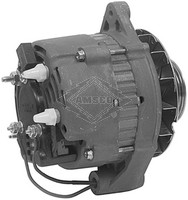 ALTERNATOR, MD IR/EF, 12V, 65A, CW/CCW, 6S, 12176