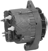 ALTERNATOR, MD IR/EF, 12V, 65A, CW/CCW, 1V, 12177