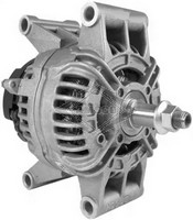 ALTERNATOR, BO IR/IF, 12V, 200A, 12716