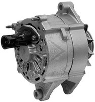 ALTERNATOR, BO ER/EF, 12V, 90A, CW, S4, 13315