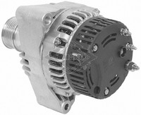 ALTERNATOR, BO IR/IF, 12V, 90A, CW, 6S, 13610