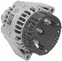 ALTERNATOR, BO IR/IF, 12V, 90A, CW, 6S, 13613