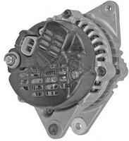 ALTERNATOR, MD IR/IF, 12V, 90A, CW, 4S, 13702