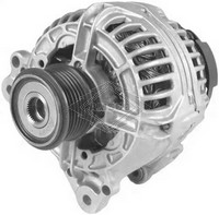 ALTERNATOR, BO IR/IF, 12V, 120A, CW, 6SC, 13853