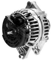 ALTERNATOR, BO ER/IF, 12V, 136A, CW, 7S, 13854