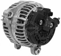 ALTERNATOR, BO ER/IF, 12V, 132A, CW, 6S, 13872