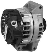 ALTERNATOR, VL IR/IF, 12V, 105A, CW, 5S, 13944
