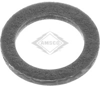 WASHER, FIBER, 10.12MM ID X 15.84MM OD X 1.55MM T
