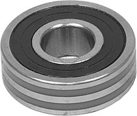 BALL BEARING (6203LHA)